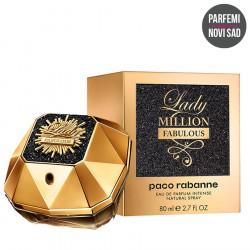 PACO RABANNE 1MILLION LUCKY EDT 100ml
