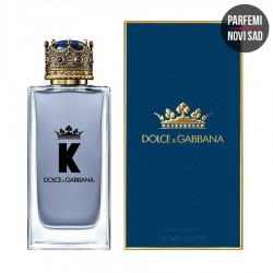 D&G K EDT 100ml