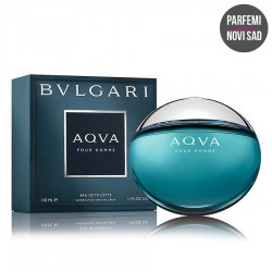 BVLGARI AQVA EDT 150ml