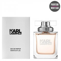 KARL LAGERFELD WOMAN EDP 85ml