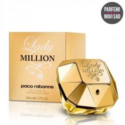 PACO RABANNE LADY MILLION...