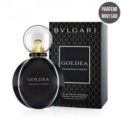 BVLGARI GOLDEA THE ROMAN...