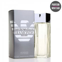 ARMANI DIAMONDS EDT 75ml