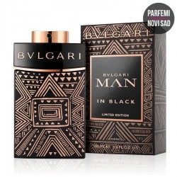 BVLGARI MAN BLACK ESSENCE...