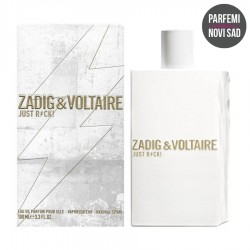 ZADIG&VOLTAIRE JUST ROCK...