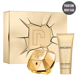 PACO RABANNE MILLION LADY...