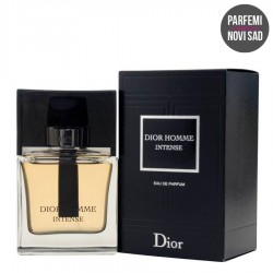 DIOR HOMME INTENSE EDP 100ml