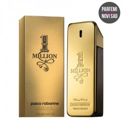 PACO RABANNE 1MILLION EDT...